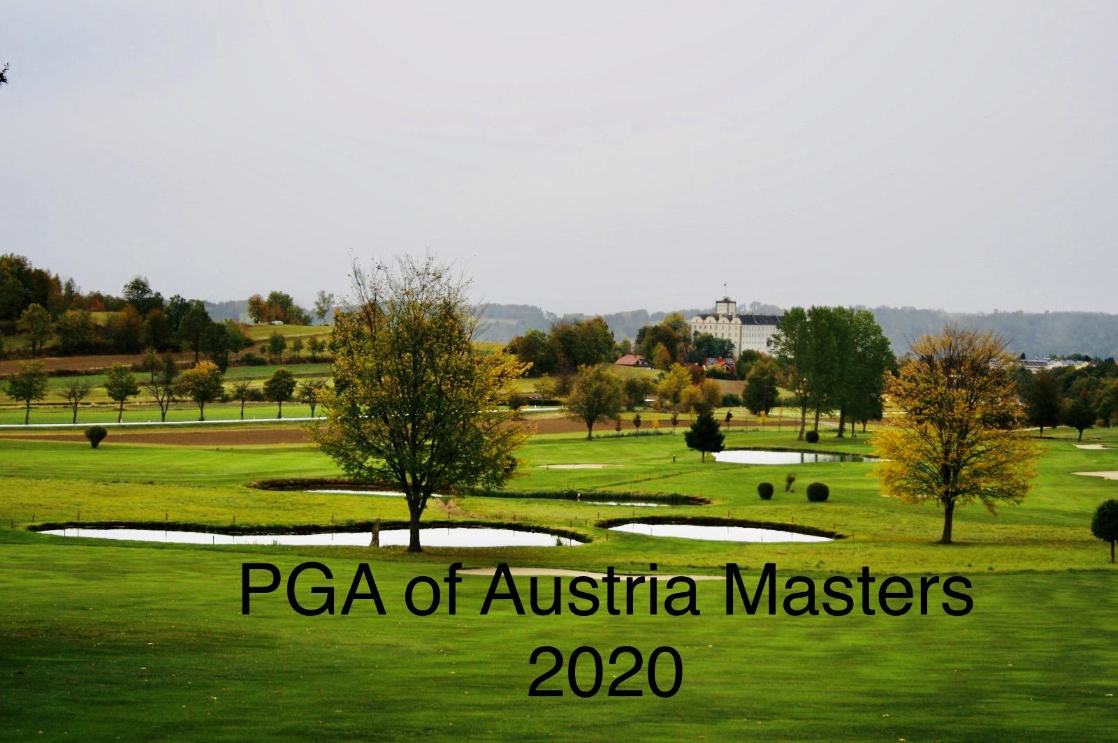 Pga Masters